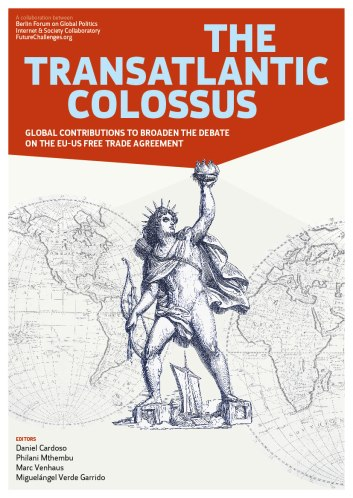 Cover - The Transatlantic Colossus