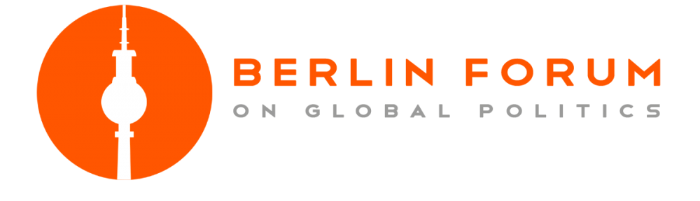 Berlin Forum on Global Politics