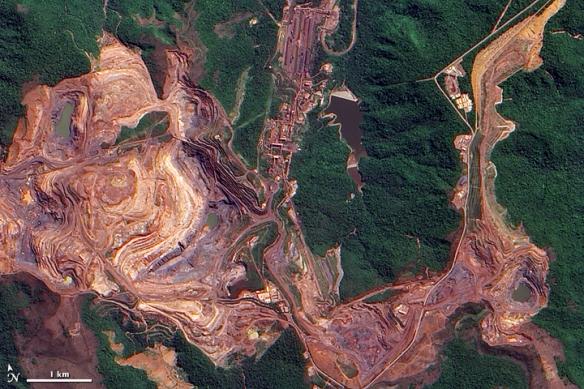 Carajas_Mine